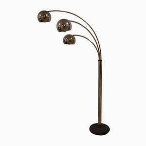Vintage Floor Lamp by Goffredo Reggiani for Reggiani, 1970s