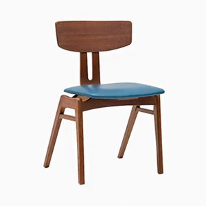 Mid-Century Combex Side Chair by Cees Braakman for Pastoe