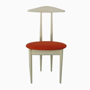 Mid-Century Butler Chair, 1950s