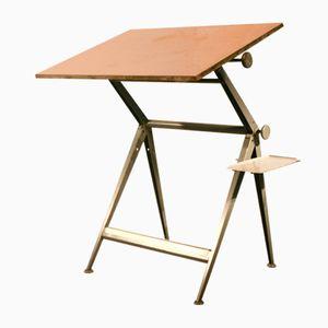Table à Dessin par Friso Kramer & Wim Rietveld, Pays-Bas, 1950s