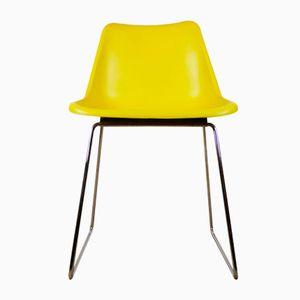 Mid-Century Stuhl von Robin & Lucienne Day für Hille, 1960er