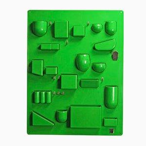 Uten Silo grande vintage verde di Dorothee Becker per Design M