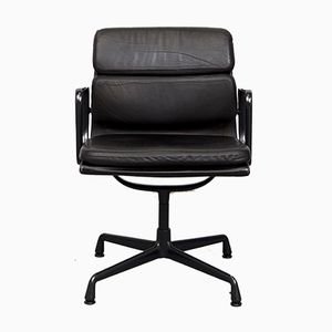 Model EA 208 Swivel Chair by Charles & Ray Eames for Herman Miller, 1950s