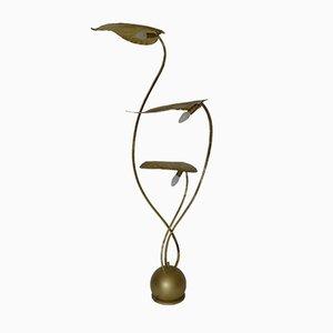 Vintage Floor Lamp by Tommaso Barbi