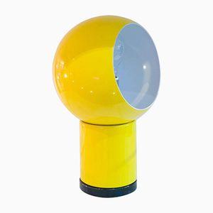 Vintage Tischlampe von Olaf von Bohr für Valenti Luce, 1970er