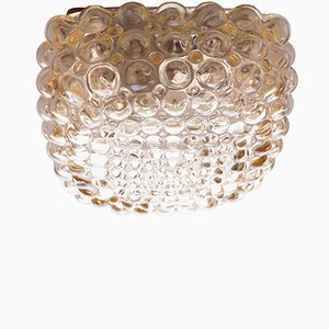 Mid-Century Bubble Lamp by Helena Tynell for Limburg, 1960s