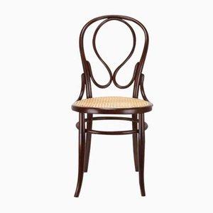 Wiener Modell 20 Stuhl von Michael Thonet für D.G. Fischel, 1900er