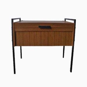 Mid-Century Sewing Table, 1960s