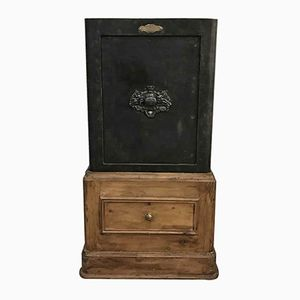 French Safe, 1900s