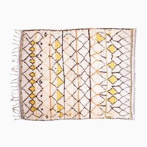 Vintage Moroccan Azilal Carpet, 1960s