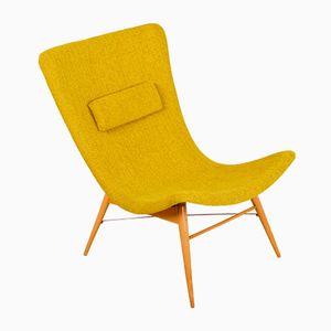 Lounge Chairs by Miroslav Navratil for Český nábytek, 1959, Set of 2