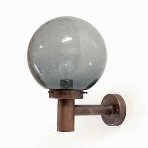 Outdoor Wall Light by Falkenbergs Belysning, 1970s