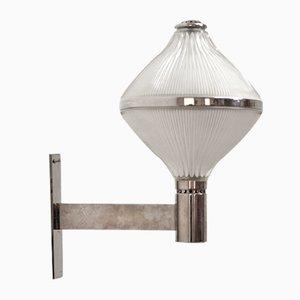 Vintage Euterpe Wandlampe von Studio BBPR für Artemide