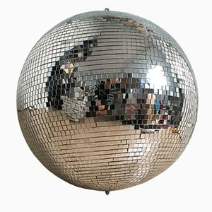 Disco Mirror Ball, 1970s