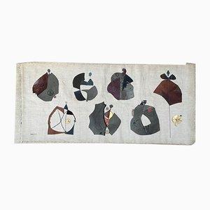 Textile Dancing Shoes par Sten Kauppi, 1960s