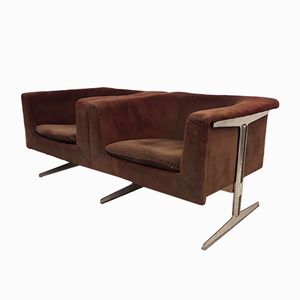 Model 630 2-Seater Sofa by Geoffrey Harcourt for Artifort, 1960s