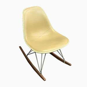 Vintage RKR Rocking Chair by Charles & Ray Eames for Herman Miller