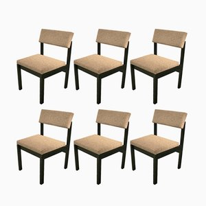 Mid-Century Chairs by Willy Guhl for Dietiker, Set of 4