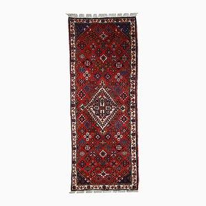 Vintage Handmade Persian Sarouk Rug, 1970s