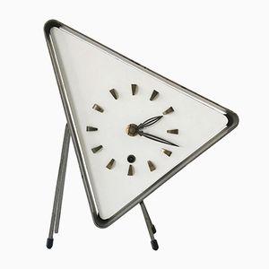 Orologio da tavolo Sputnik, anni '50