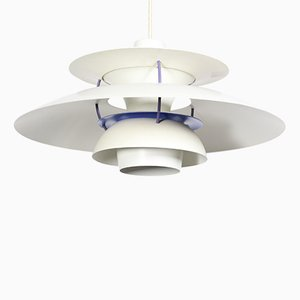 Mid-Century PH5 Pendant Lamp by Poul Henningsen for Louis Poulsen