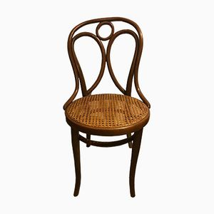 Vintage 19 Dining Chair from Thonet