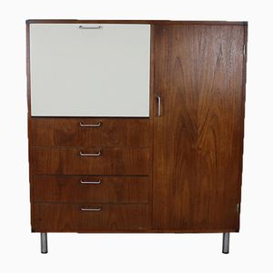 Mid-Century Dutch Cabinet by Cees Braakman for Pastoe, 1950s