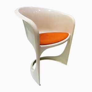 Chair by Steen Ostergaa for Cado, 1960s