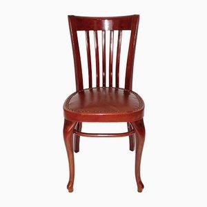 Österreichischer Nr. 519 Stuhl von Adolf Loos für Thonet, 1913