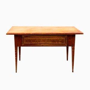 18th Century Swedish Table