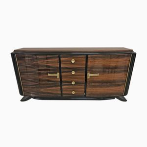 French Sideboard from Tricoire Freres, 1940s