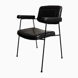 CM197 Armchair by Pierre Paulin for Thonet, 1958