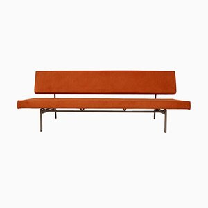 Orange Daybed or Sofa by Rob Parry for Gelderland, 1950s