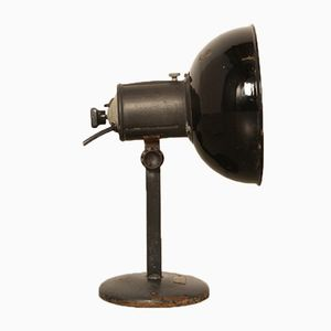 Mid-Century German Adjustable Lamp, 1940s