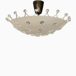 Lampe von Emil Stejnar für Rupert Nikoll, 1950er