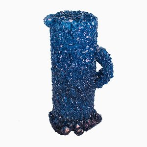 Brocca The Vaccum dalla serie Crystallized Icons di Isaac Monté