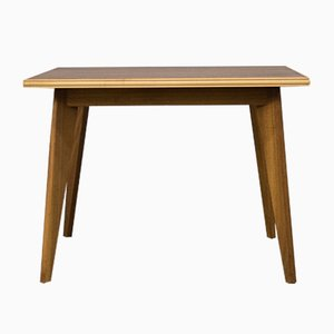 Mid-Century Australian Walnut Coffee Table by Morris of Glasgow