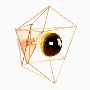 Applique Murale Hemmi-Icosahedron par Nicolas Brevers