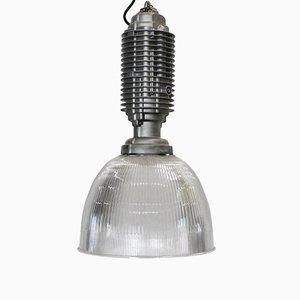 Vintage Industrial Lamp from Zumtobel