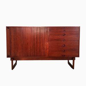 Tambour Sideboard from Esposizione Permanente mobili Cantù, 1960s