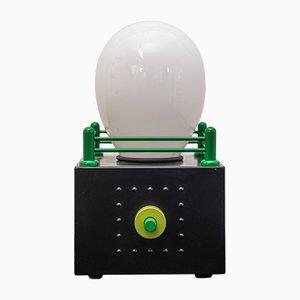 Vintage Zero Visibility Table Lamp by Matteo Thun & Andrea Lera for Bieffeplast