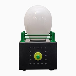 Vintage Zero Visibility Tischlampe von Matteo Thun & Andrea Lera für Bieffeplast