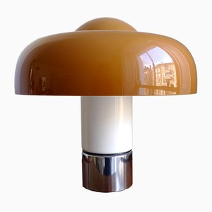 Brumbury Lamp by Luigi Massoni for Harvey Guzzini, 1969