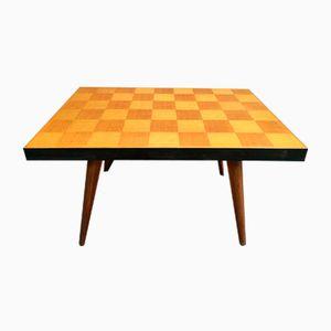 Oak Table, 1970s