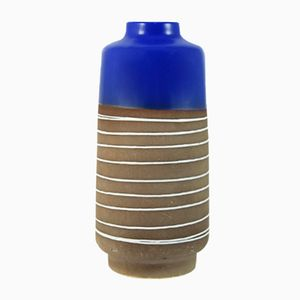 3045C Ceramic Vase from VEB Haldensleben Keramik, 1960s