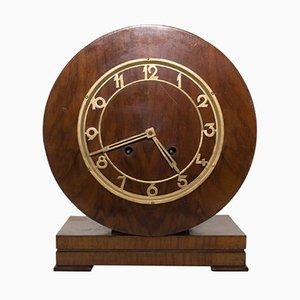 Vintage Art Deco Clock