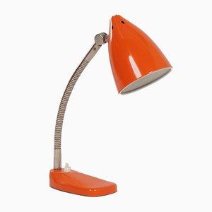 Modell 13 Schreibtischlampe von H. Th. J. A. Busquet für Hala, 1950er