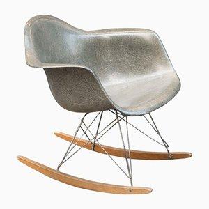 Vintage Schaukelstuhl von Charles & Ray Eames für Herman Miller, 1950er