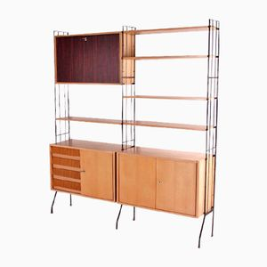 Mid-Century Shelving System