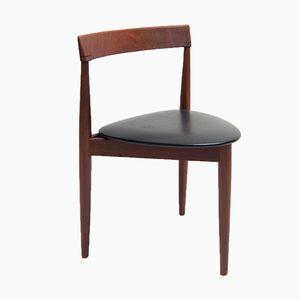 Dreibeiniger Stuhl von Hans Olsen für Frem Røjle, 1960er